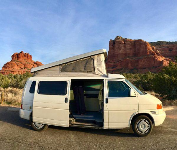 eurovan,camper,sedona